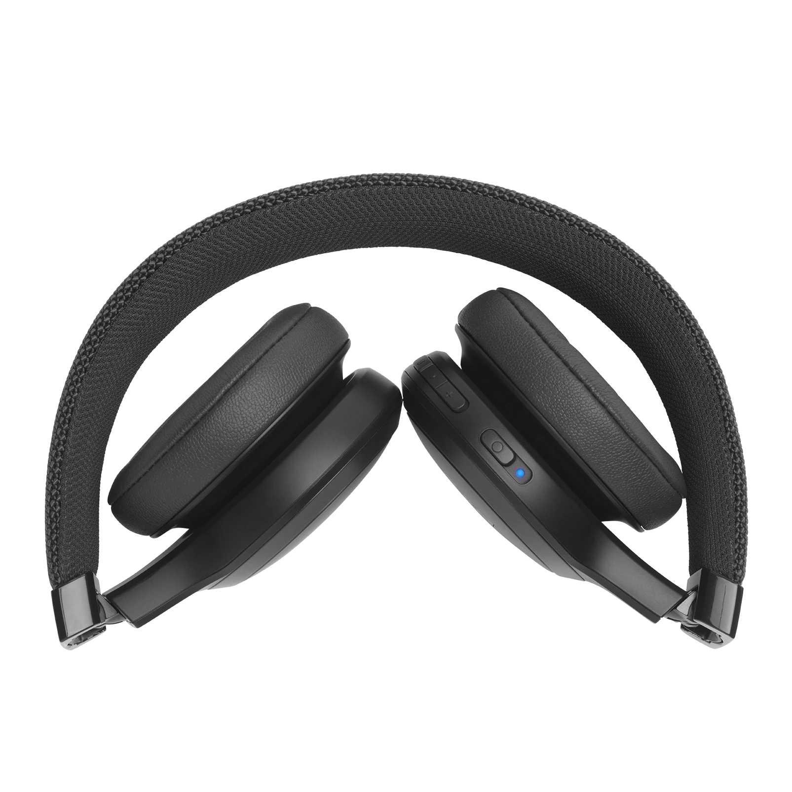 Fone de Ouvido Bluetooth JBL Live 400BT - Preto JBLLIVE400BTBLK