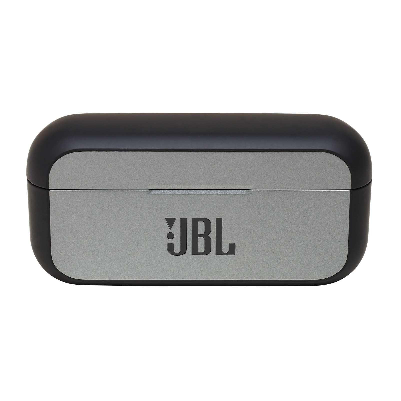 Fone de Ouvido Bluetooth JBL Reflect Flow - Preto JBLREFFLOWBLK