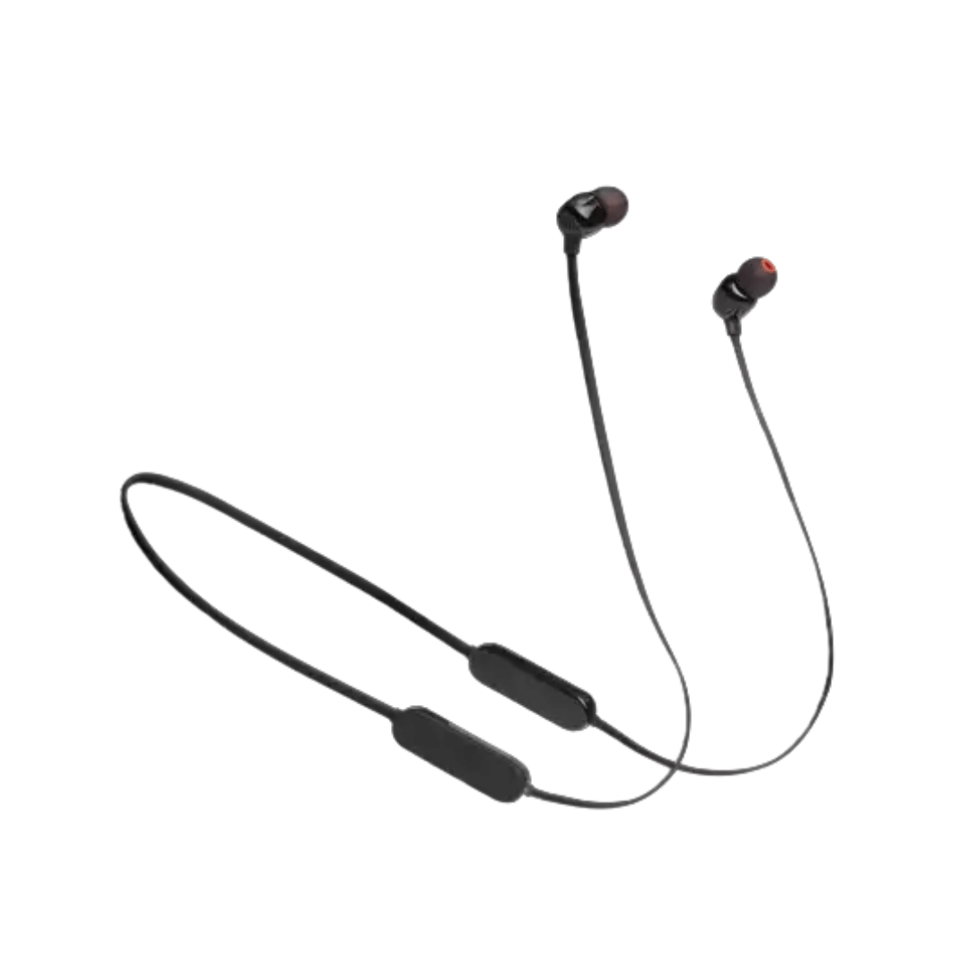 Fone de Ouvido Bluetooth JBL Tune 125BT - Preto JBLT125BTBLK