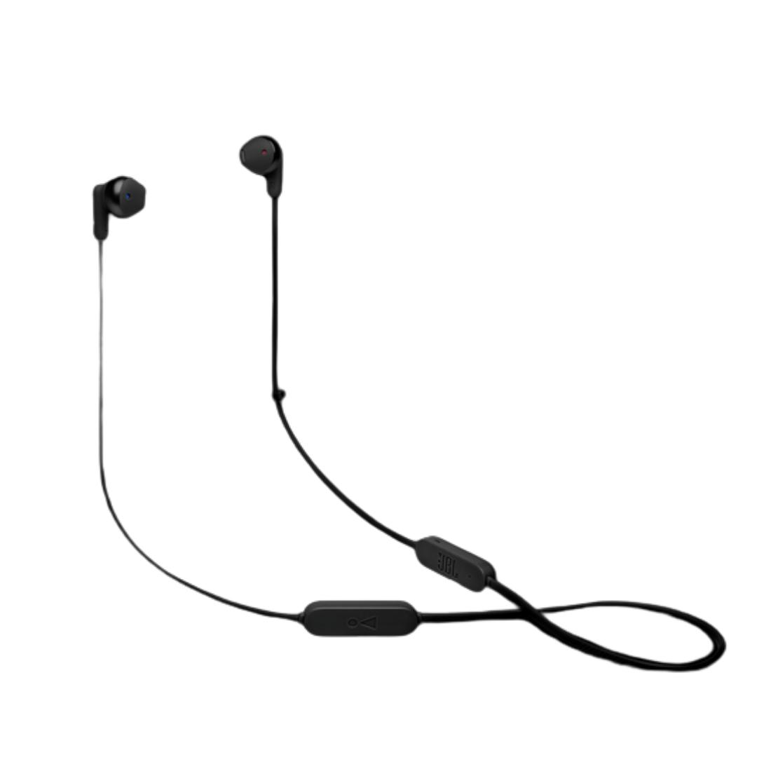 Fone de Ouvido Bluetooth JBL Tune 215BT - Preto JBLT215BTBLK