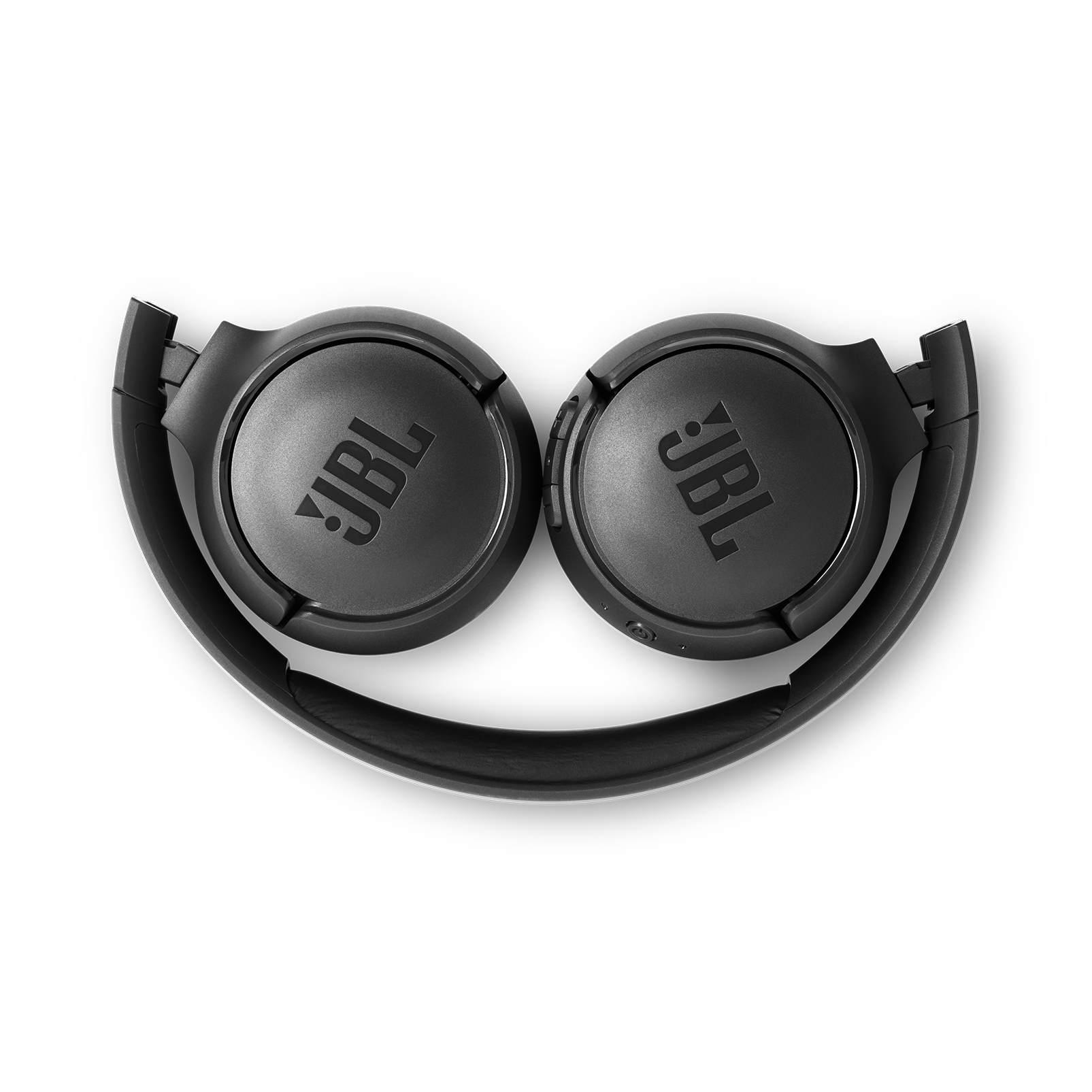 Fone de Ouvido Bluetooth JBL Tune 500BT - Preto JBLT500BTBLK