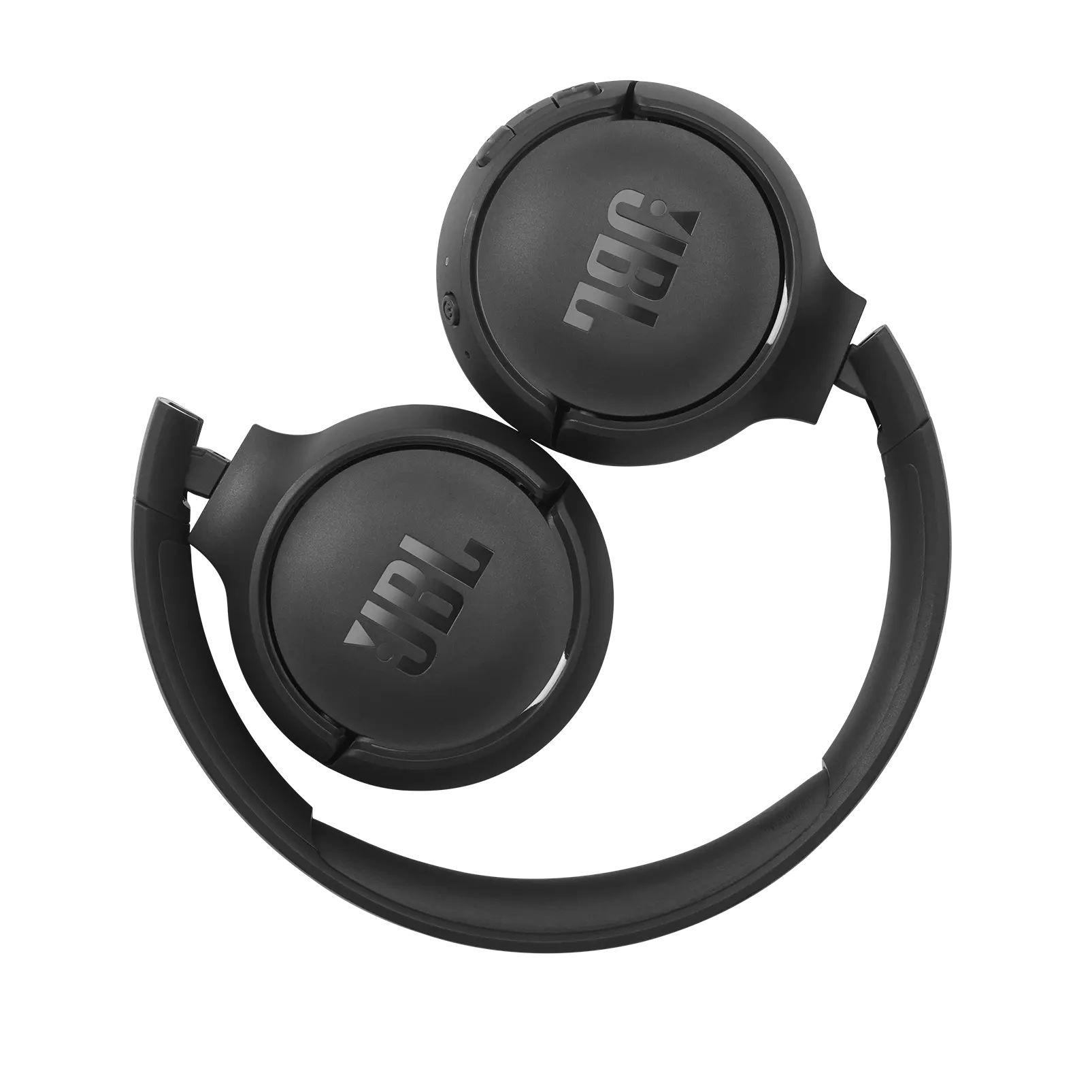 Fone de Ouvido Bluetooth JBL Tune 510BT - Preto JBLT510BTBLK