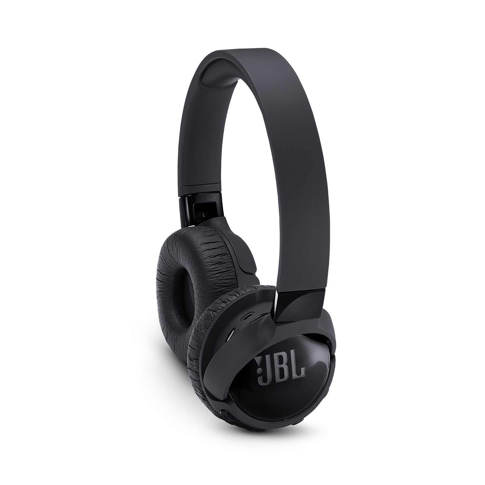 Fone de Ouvido Bluetooth JBL Tune 600BTNC - Preto JBLT600BTNCBLK