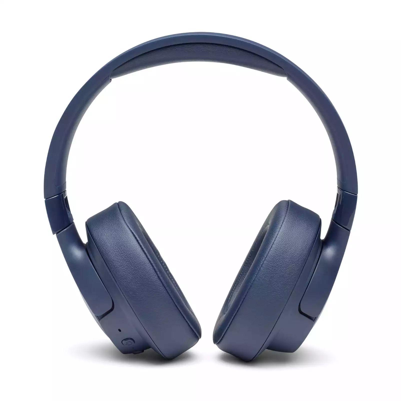 Fone de Ouvido Bluetooth JBL Tune 750BTNC - Azul JBLT750BTNCBLU