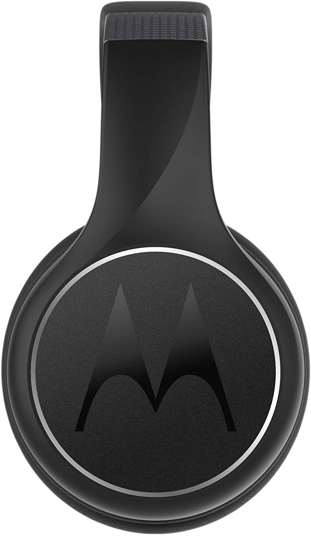 Fone de Ouvido Bluetooth Motorola Escape 220 - Preto