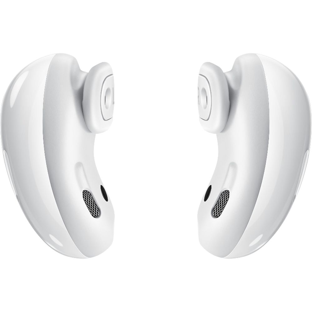 Fone Bluetooth Samsung Galaxy Buds Live - Branco SM-R180NZWAZTO