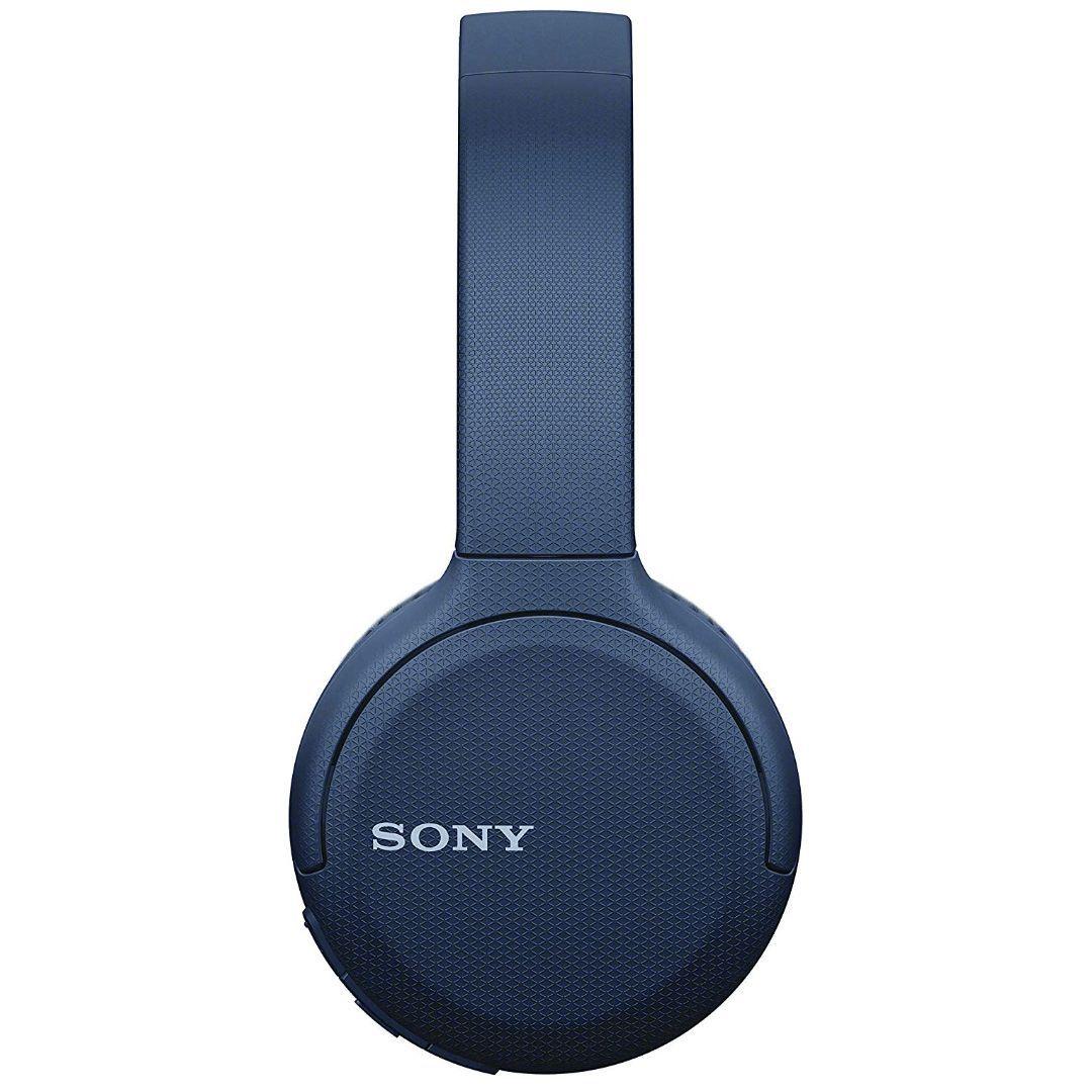 Fone de Ouvido Bluetooth Sony WH-CH510 - Azul