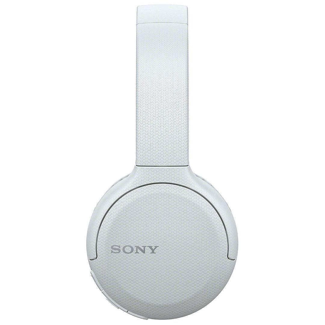 Fone de Ouvido Bluetooth Sony WH-CH510 - Branco