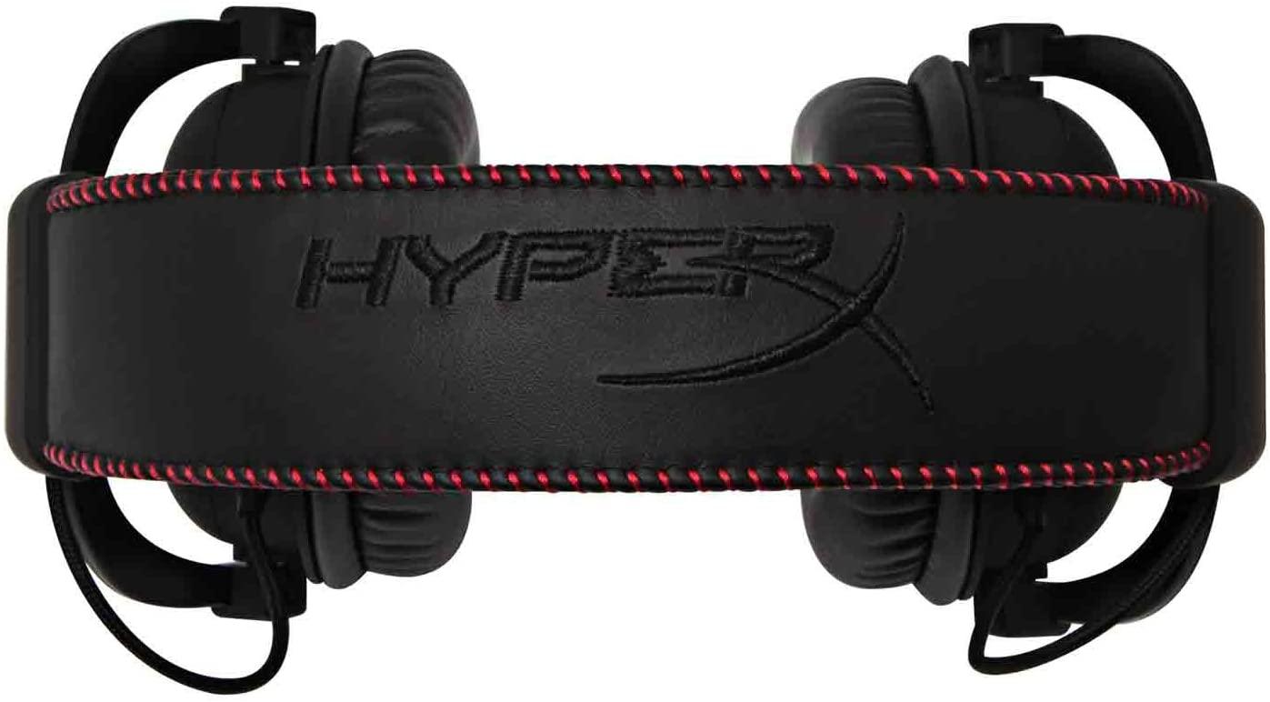 Headset Gamer HyperX Cloud Core - Preto KHX-HSCC-BK