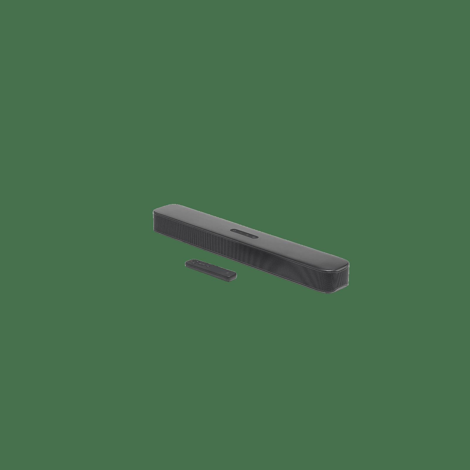 Soundbar JBL Bar 2.0 All-in-One - JBLBAR20AIOBLKBR