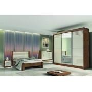 Dormitório Dallas D Doro Móveis