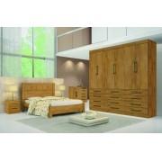 Dormitório Mônaco D Doro Móveis