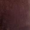 Marrom Puff luxo redondo Dora Bella