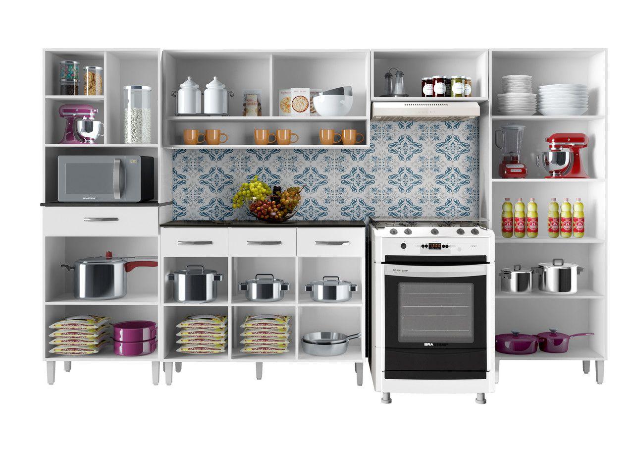 Cozinha Modulada 01