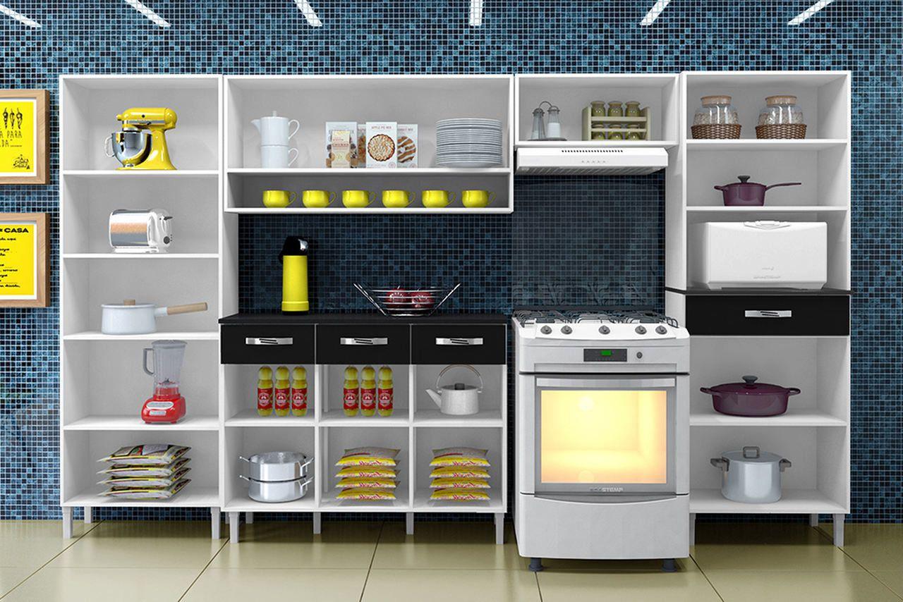 Cozinha Modulada 03