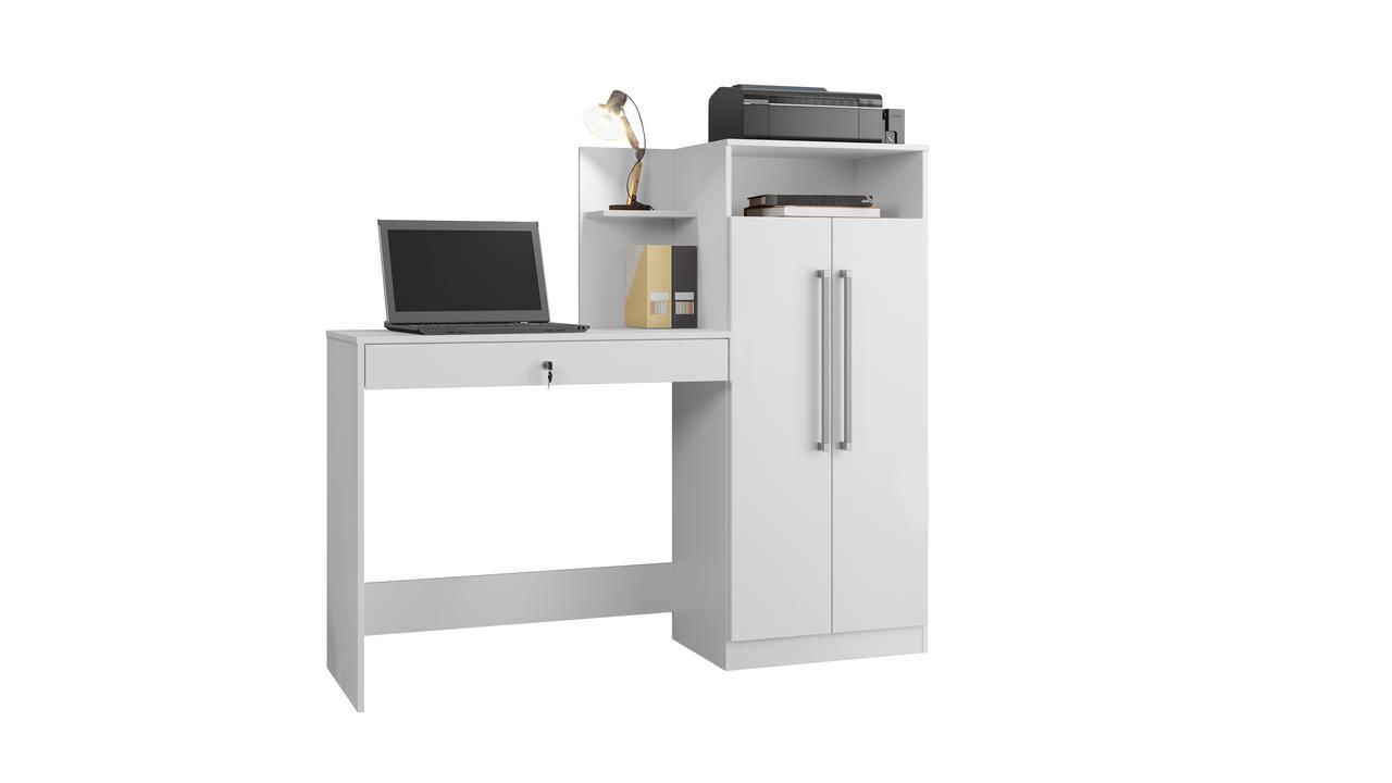Escrivaninha Mesa de computador Ventura Jcm Móveis
