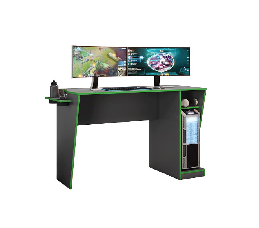 Mesa Gamer Cyber Jcm Moveleira