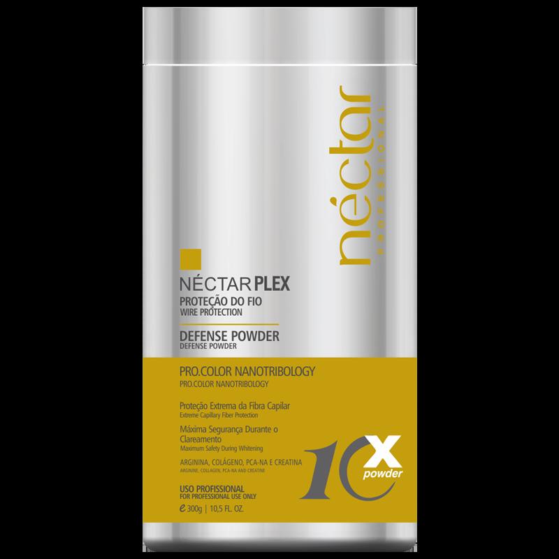 Néctar Plex Defense Powder - Proteção Extrema