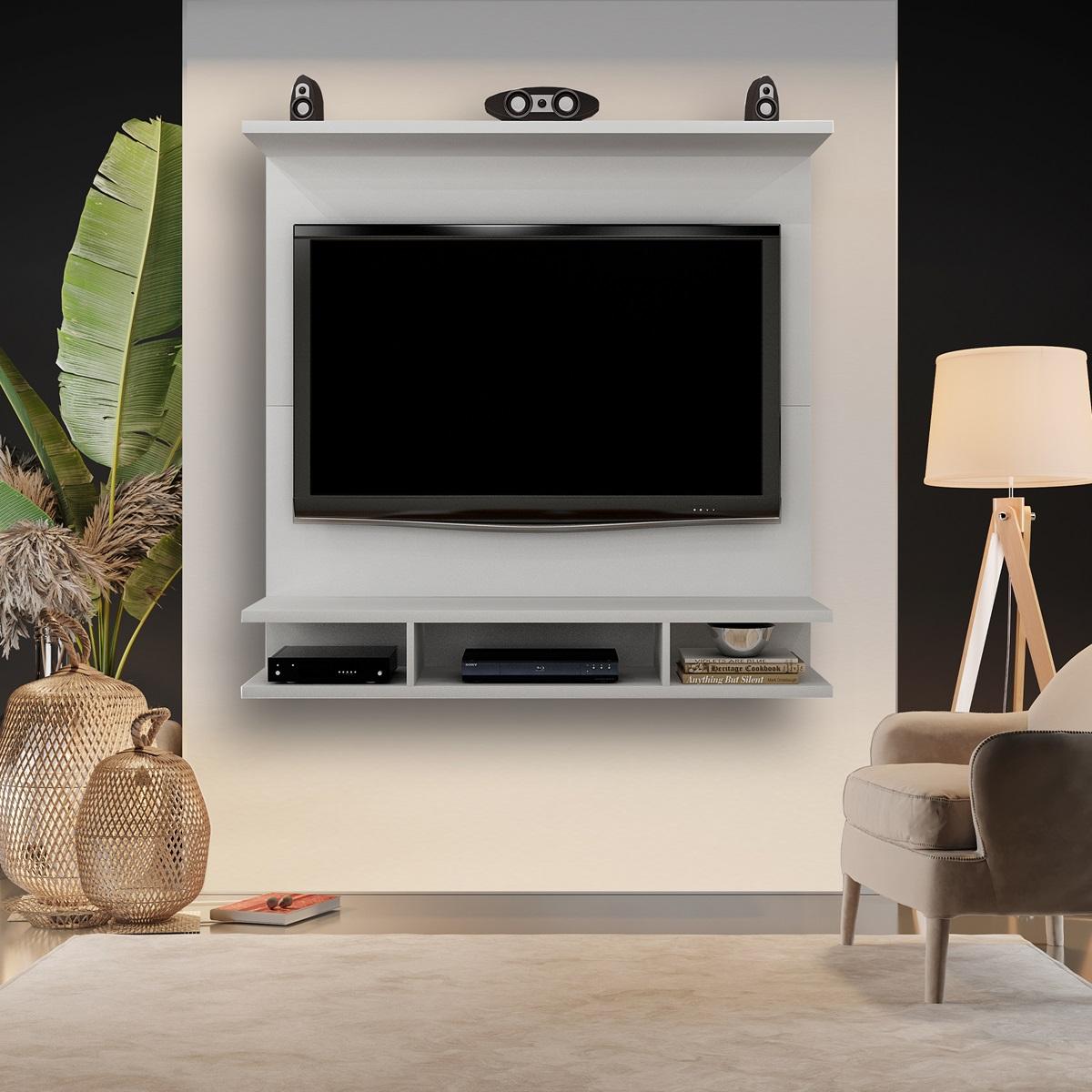 Painel para TV até 42 Polegadas Bari Novo Horizonte