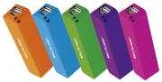 Carregador Portátil Smartogo Power Bank Sortido Multilaser -