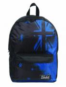 Mochila Hot Buttred Azul + Fone -  Dermiwil - 30306