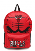 Mochila NBA Bulls G - Dermiwil - 30343