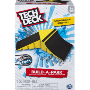 Tech Deck Rampa Build A Park Multikids - BR340