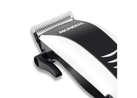 Cortador de Cabelos Hair Stylo II 220V - Mondial CR-06