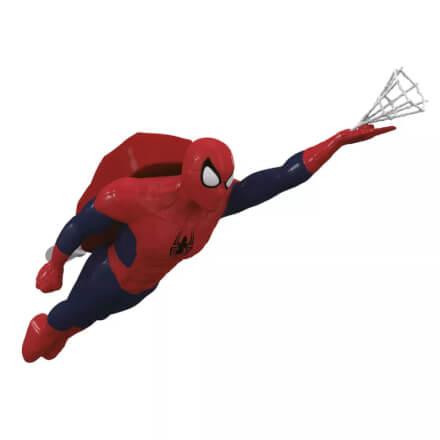 Figura de Teto 30 Cm - Disney - Marvel - Spider-Man - Candid