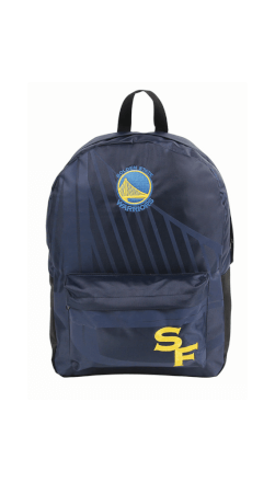 Mochila NBA Warrios G - Dermiwil - 30345