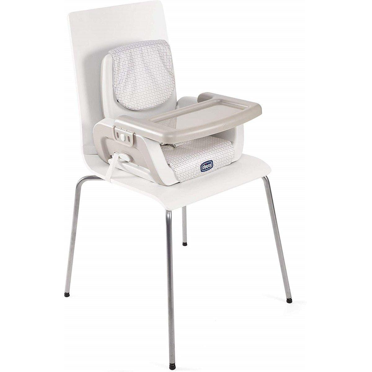 Cadeira de Alimentação Portátil Mode Pois - Chicco