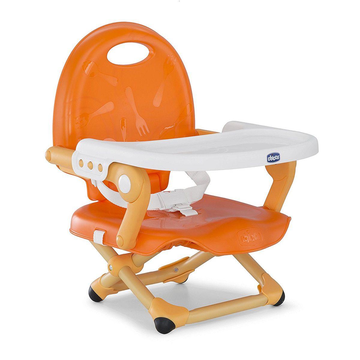 Cadeira de Alimentação Portátil Pocket Snack Mandari - Chicco