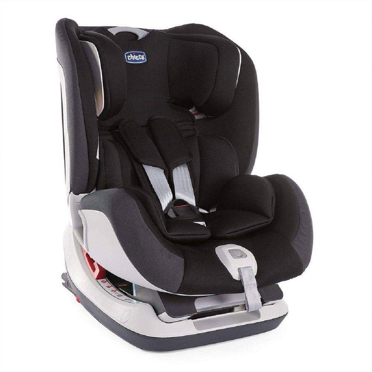 Cadeirinha para Automóvel Auto Seat UP 012 Jet Black - Chicco