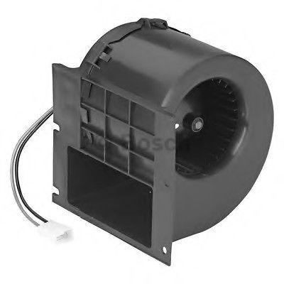 Motor Elétrico de Ventilação Bosch - CPC - 24V / 105W / 16A / 3950rpm / 0,95Nm