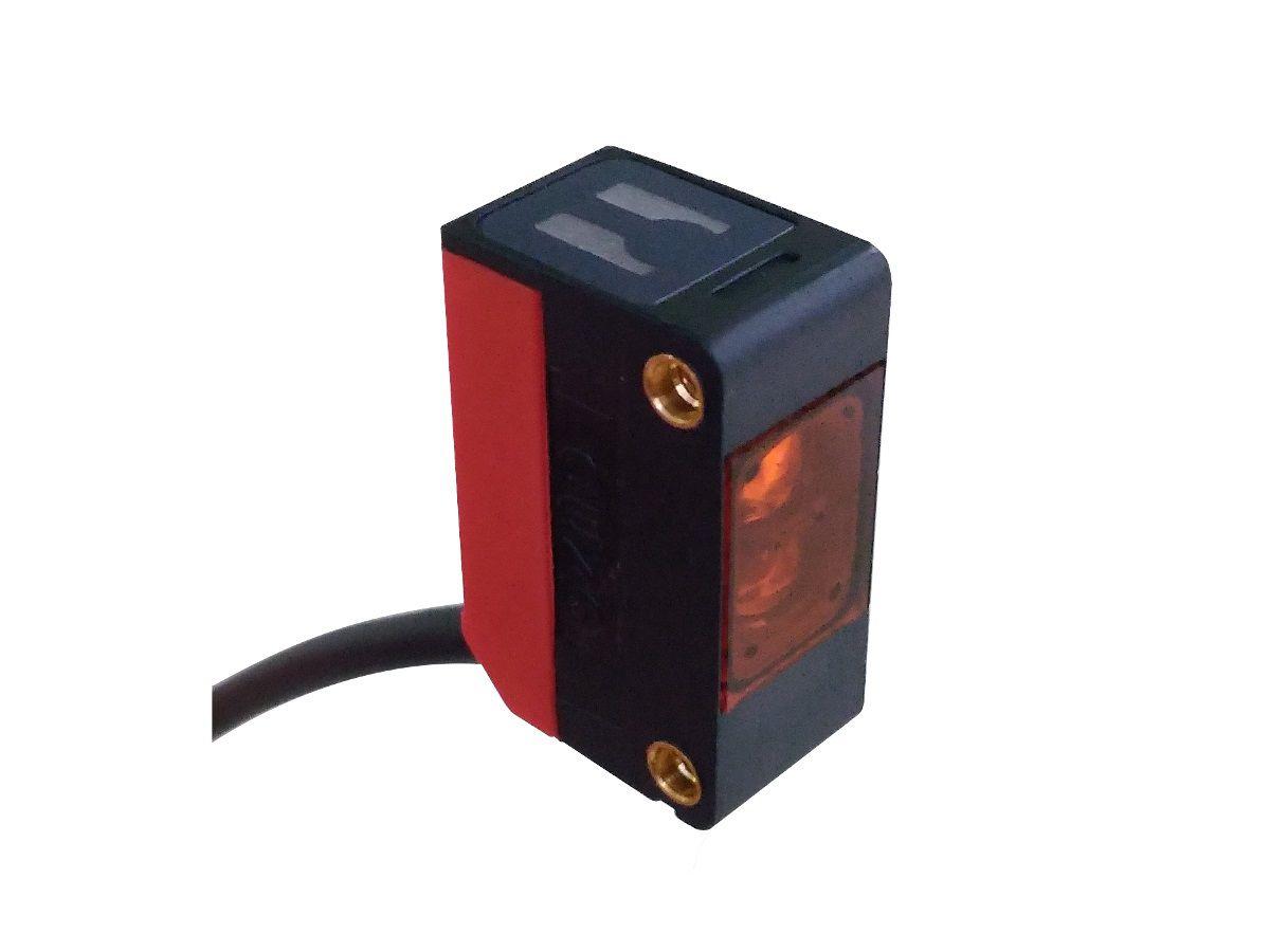 Sensor De Barreira Leuze (Transmissor e Receptor)