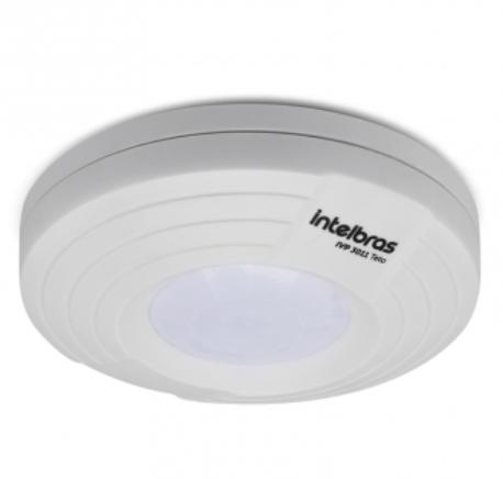 IVP 3011 TETO Sensor infravermelho passivo para teto