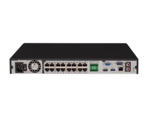 NVD 3116 P Gravador Digital de Vídeo em Rede Intelbras