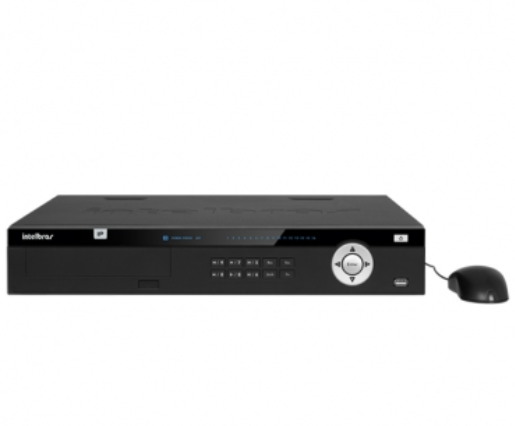 NVD 5016 4K Gravador digital de vídeo em rede