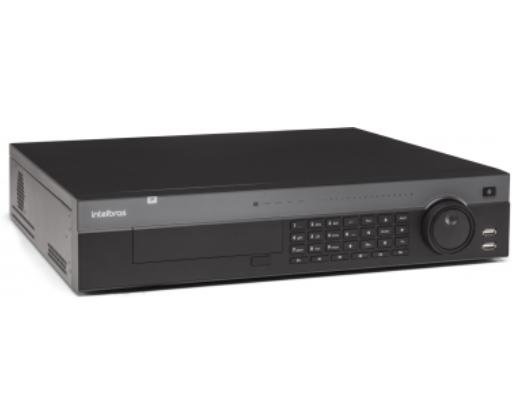 NVD 7132 Gravador Digital de Vídeo em Rede