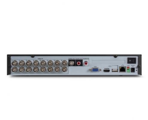VD 3116 Gravador digital de vídeo Nova Série 3000