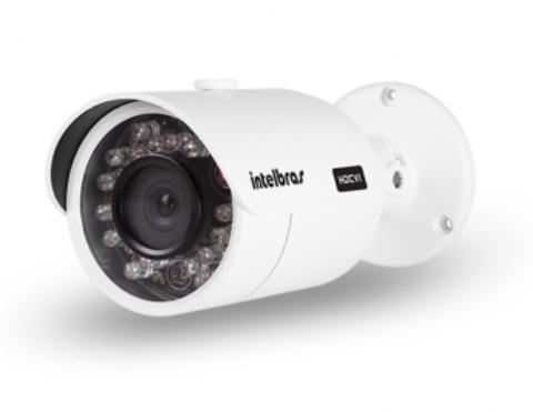 VHD 3030 B Full HD Câmera HDCVI com infravermelho