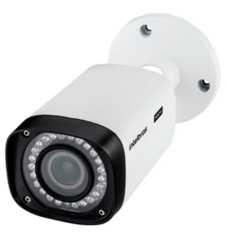 VHD 5040 VF G2 Câmera HDCVI varifocal com infravermelho
