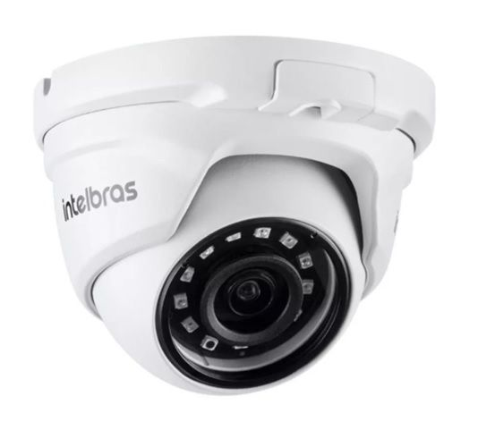 VIP 1220 D G3 Câmera IP Intelbras