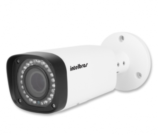 VIP S3130 VF Câmera IP Bullet HD Varifocal