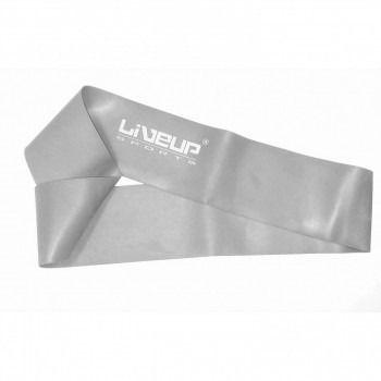 Mini Bands - Intensidade Extra Forte - 25x5x0,12cm - Liveup