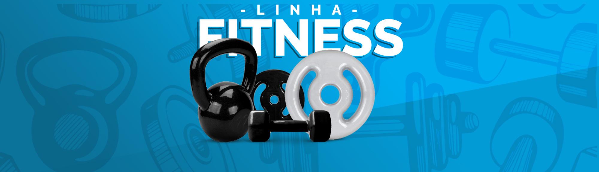 Linha Fitness