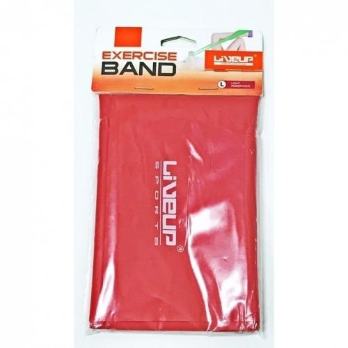 Faixa Elástica Thera Bands Intensidade Leve - 120x15x0,035cm