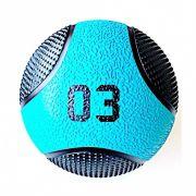 Medicine Ball PRO 3 Kg - LiveUp