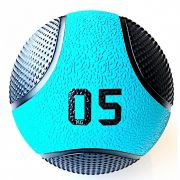 Medicine Ball PRO 5 Kg - LiveUp