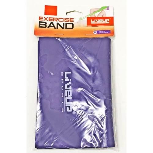Faixa Elástica Thera Bands Intensidade Média - 120x15x0,05cm